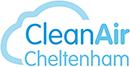 CleanAir Cheltenham Logo