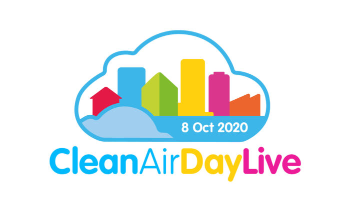 Clean Air Day Live 2020